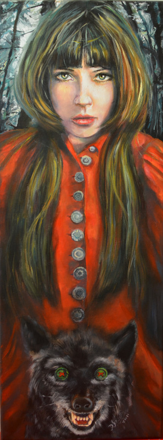 malarze portretów na zamowienie