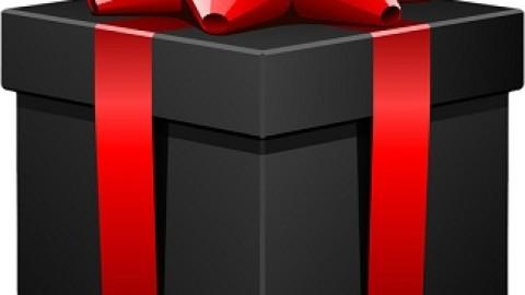 3 prezenty, których nie kupisz tuż przed Świętami