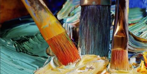 Co warto wiedzieć o malarstwie olejnym ?