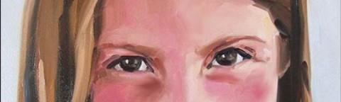 Jak namalować twarz ?