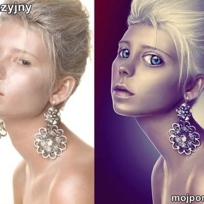 Portret cyfrowy fantazyjny (6)
