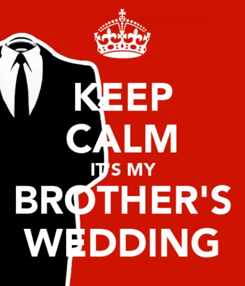 TOP 5 pomysłów na prezent ślubny dla brata