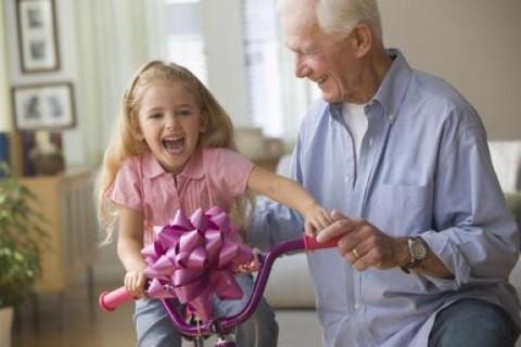 5-10-15 czyli jaki prezent dla wnuczki kupić