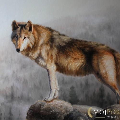 Obraz-wilk-krol-watachy-60х90-2016
