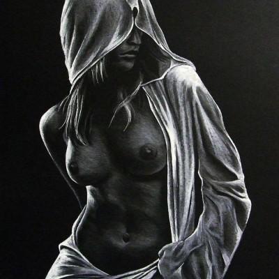 naga-kobieta-rysunek