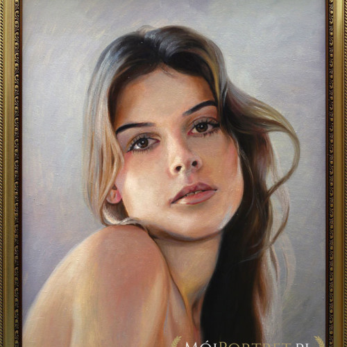 obraz-olejny-kobieta