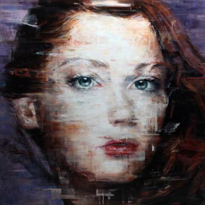 portret-artystyczny-dziewczyna