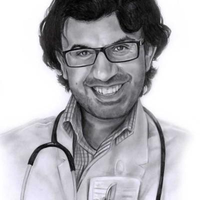 portret-lekarz
