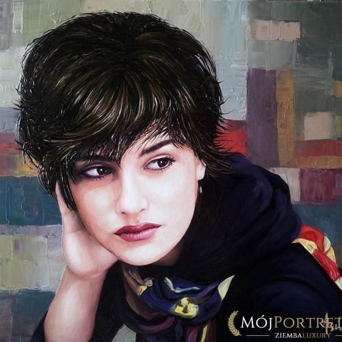 portret-olejny-abstrakcyjny