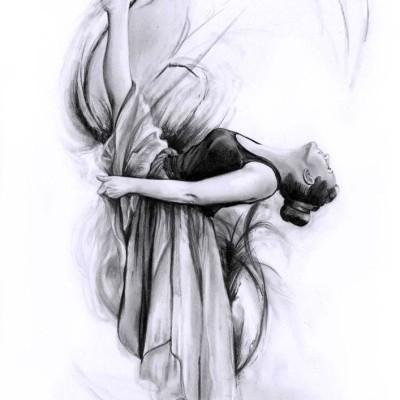 portret-tancerki